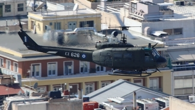 Photo ID 248561 by Stamatis Alipasalis. Greece Army Bell UH 1H Iroquois 205, ES626
