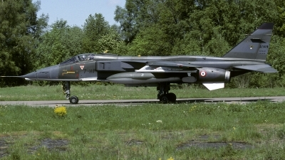 Photo ID 248631 by Marinus Dirk Tabak. France Air Force Sepecat Jaguar A, A149