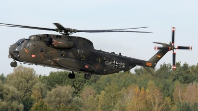 Photo ID 248693 by Florian Morasch. Germany Air Force Sikorsky CH 53GE S 65, 84 26