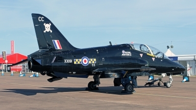Photo ID 248732 by Peter Fothergill. UK Air Force British Aerospace Hawk T 1A, XX191