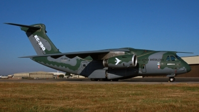 Photo ID 248881 by Peter Fothergill. Brazil Air Force Embraer KC 390, PT ZNJ