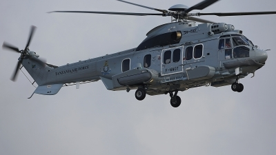 Photo ID 248899 by Fernando Sousa. Tanzania Air Force Airbus Helicopters H225, F WWOT