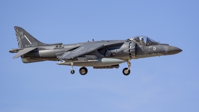 Photo ID 248927 by Jason Grant. USA Marines McDonnell Douglas AV 8B Harrier ll, 165381