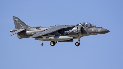 Photo ID 248928 by Jason Grant. USA Marines McDonnell Douglas AV 8B Harrier ll, 165592