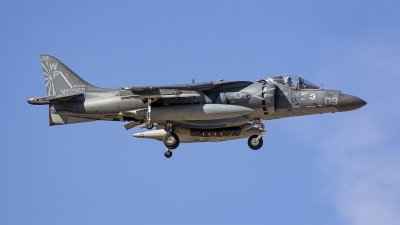 Photo ID 248929 by Jason Grant. USA Marines McDonnell Douglas AV 8B Harrier ll, 165596