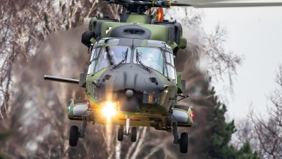 Photo ID 248944 by Jens Wiemann. Germany Army NHI NH 90TTH, 79 40
