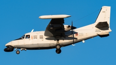 Photo ID 248972 by Matteo Buono. Italy Guardia di Finanza Piaggio P 166DP 1, MM62264