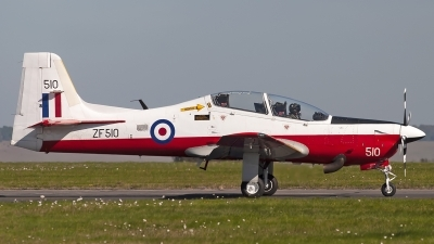 Photo ID 249006 by Chris Lofting. Company Owned QinetiQ Short Tucano T1, ZF510