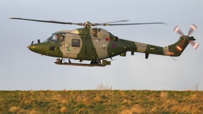 Photo ID 249023 by Chris Lofting. UK Army Westland WG 13 Lynx AH7, XZ605
