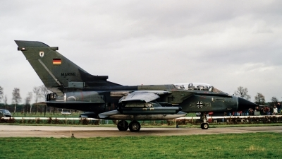 Photo ID 249040 by Jan Eenling. Germany Navy Panavia Tornado IDS, 43 63