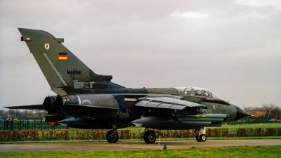 Photo ID 249054 by Jan Eenling. Germany Navy Panavia Tornado IDS, 43 67