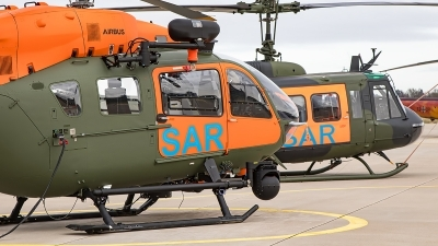 Photo ID 249172 by Mick Balter - mbaviation-images. Germany Army Airbus Helicopters H145 LUH SAR, 77 01
