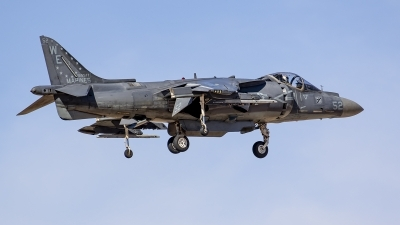 Photo ID 249308 by Jason Grant. USA Marines McDonnell Douglas AV 8B Harrier II, 165577
