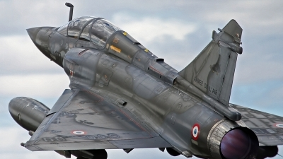 Photo ID 249332 by Fernando Sousa. France Air Force Dassault Mirage 2000N, 683