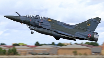 Photo ID 249333 by Fernando Sousa. France Air Force Dassault Mirage 2000N, 601