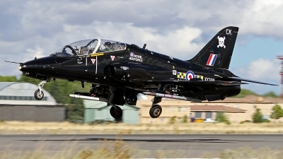 Photo ID 249344 by Fernando Sousa. UK Air Force British Aerospace Hawk T 1A, XX339