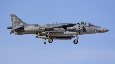 Photo ID 249469 by Jason Grant. USA Marines McDonnell Douglas AV 8B Harrier ll, 164551