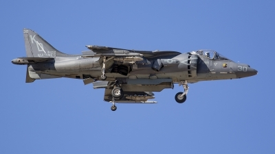Photo ID 249468 by Jason Grant. USA Marines McDonnell Douglas AV 8B Harrier II, 164152