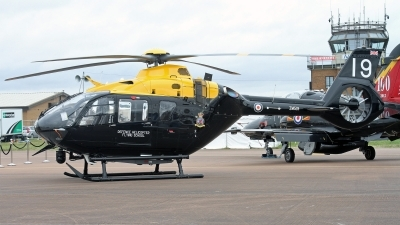 Photo ID 249478 by Peter Fothergill. UK Air Force Airbus Helicopters H 125, ZM519