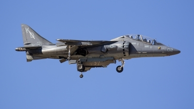 Photo ID 249504 by Jason Grant. USA Marines McDonnell Douglas TAV 8B Harrier II, 163207