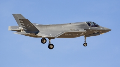 Photo ID 249506 by Jason Grant. USA Marines Lockheed Martin F 35B Lightning II, 169620