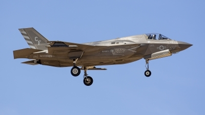 Photo ID 249507 by Jason Grant. USA Marines Lockheed Martin F 35B Lightning II, 169415