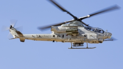 Photo ID 249508 by Jason Grant. USA Marines Bell AH 1Z Viper, 169088