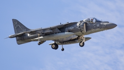Photo ID 249537 by Jason Grant. USA Marines McDonnell Douglas AV 8B Harrier ll, 165312