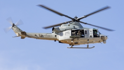 Photo ID 249539 by Jason Grant. USA Marines Bell UH 1Y Venom, 169286