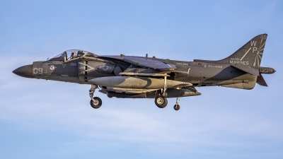 Photo ID 249541 by Jason Grant. USA Marines McDonnell Douglas AV 8B Harrier ll, 165596