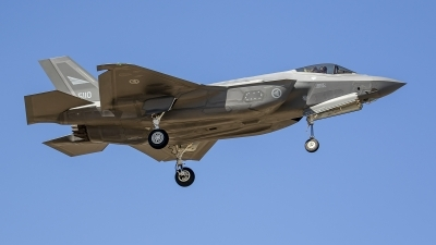 Photo ID 249588 by Jason Grant. Norway Air Force Lockheed Martin F 35A Lightning II, 5110