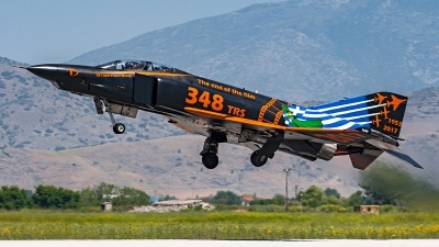 Photo ID 249904 by Mick Balter - mbaviation-images. Greece Air Force McDonnell Douglas RF 4E Phantom II, 7499