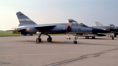 Photo ID 250033 by Alex Staruszkiewicz. France Air Force Dassault Mirage F1C, 81
