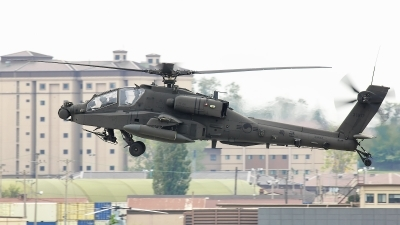 Photo ID 250073 by Andrei Shmatko. South Korea Army Boeing AH 64E Apache Guardian, 13 01617