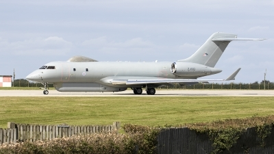 Photo ID 250075 by Jason Grant. UK Air Force Bombardier Raytheon Sentinel R1 BD 700 1A10, ZJ692