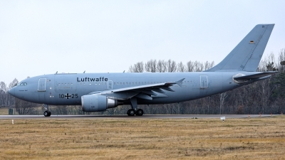 Photo ID 250099 by Rainer Mueller. Germany Air Force Airbus A310 304MRTT, 10 25