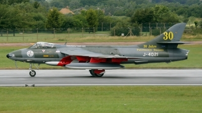 Photo ID 250254 by Sybille Petersen. Private Hawker Hunter Aviation Hawker Hunter F58, G HHAC