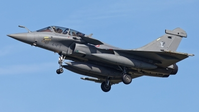 Photo ID 250401 by Rainer Mueller. France Air Force Dassault Rafale B, 353
