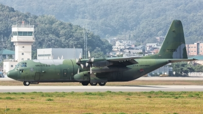 Photo ID 250496 by Andrei Shmatko. South Korea Air Force Lockheed C 130H 30 Hercules L 382, 55 036