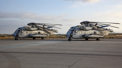 Photo ID 250638 by Jason Grant. USA Marines Sikorsky CH 53E Super Stallion S 65E, 162002