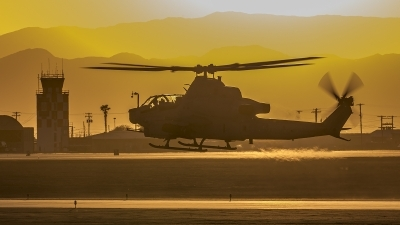 Photo ID 250803 by Jason Grant. USA Marines Bell AH 1Z Viper, 168970