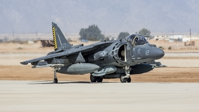 Photo ID 250804 by Jason Grant. USA Marines McDonnell Douglas AV 8B Harrier ll, 165386