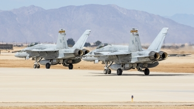 Photo ID 250806 by Jason Grant. USA Marines McDonnell Douglas F A 18C Hornet, 165228