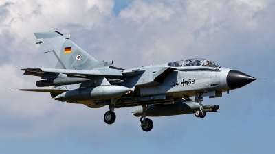 Photo ID 250849 by Rainer Mueller. Germany Air Force Panavia Tornado IDS, 44 69
