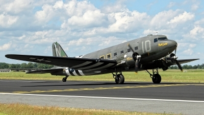 Photo ID 251084 by Rainer Mueller. Private Tunison Foundation Douglas C 47A Skytrain, N74589