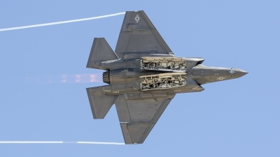 Photo ID 250922 by Jason Grant. USA Navy Lockheed Martin F 35C Lightning II, 168846