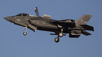 Photo ID 250974 by Nathan Havercroft. USA Marines Lockheed Martin F 35B Lightning II, 169615