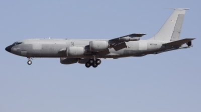 Photo ID 251057 by Nathan Havercroft. Company Owned Consolidated Air Support Systems Boeing KC 135R Stratotanker 717 148, N573MA