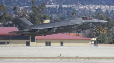 Photo ID 251060 by Nathan Havercroft. USA Marines Lockheed Martin F 35B Lightning II, 169615