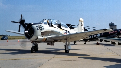 Photo ID 251075 by Alex Staruszkiewicz. Private Private North American T 28B Trojan, HB RCT